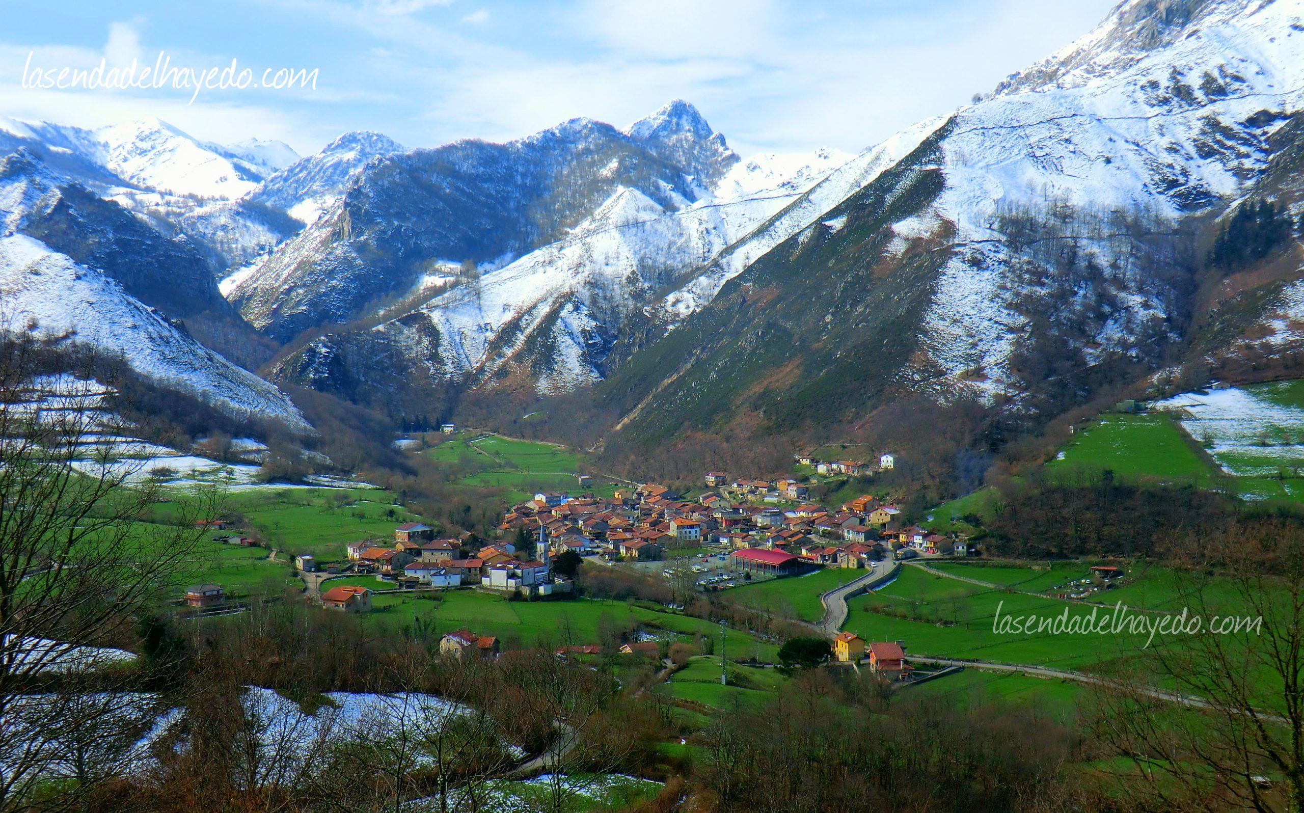sobrescobio asturias