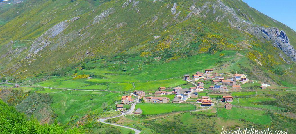 10 paisajes de montaña asturianos