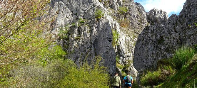 Ruta por Argovejo (León)