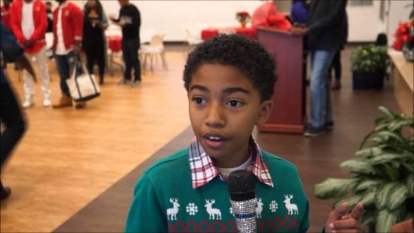 Blackish Brown Miles Actor