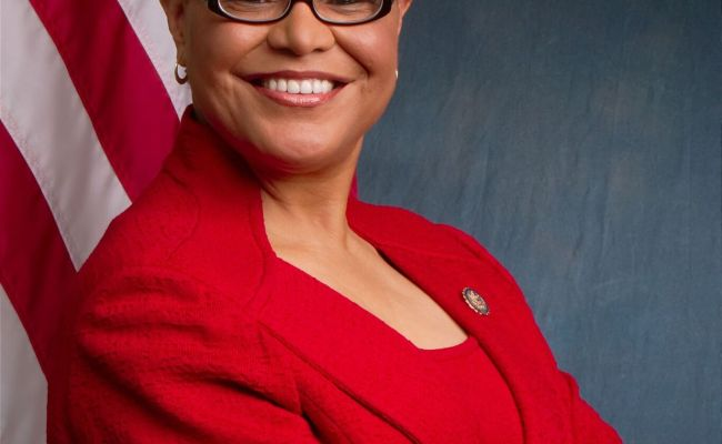 Rep Bass Elected To Chair House Subcommittee On Africa