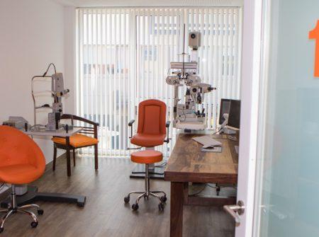 Augenpraxis-Neheim