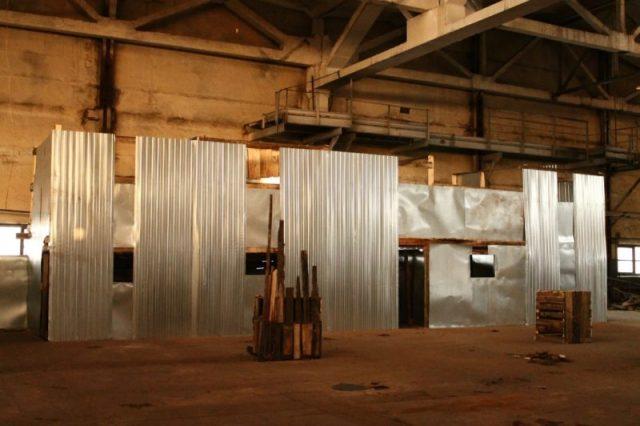 Лазертаг клуб Stels в Нижнем Тагиле