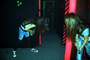 Лазертаг клуб