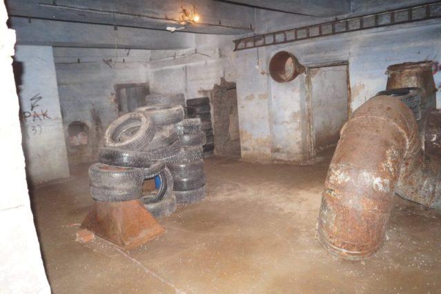 Лазертаг клуб Полигон в Кемерово