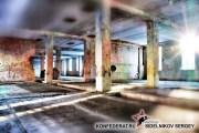 Лазертаг-клуб Конфедерация в Екатеринбурге