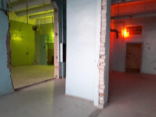 Лазертаг клуб Новаплэй в Перми
