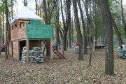 Лазерный клуб Контора в Нижнем Новгороде