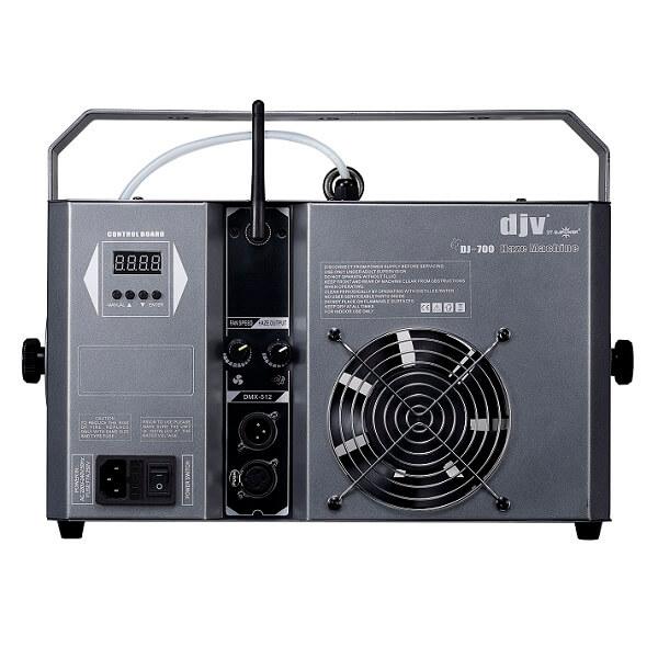 DJ-POWER DJ-700