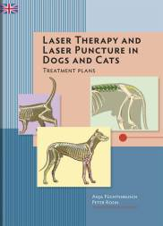 Dog and cat acupuncture book