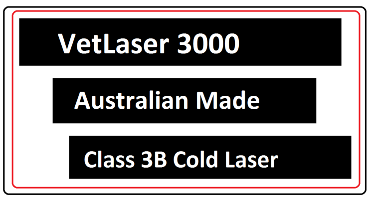 Class 3B Cold Laser Therapy