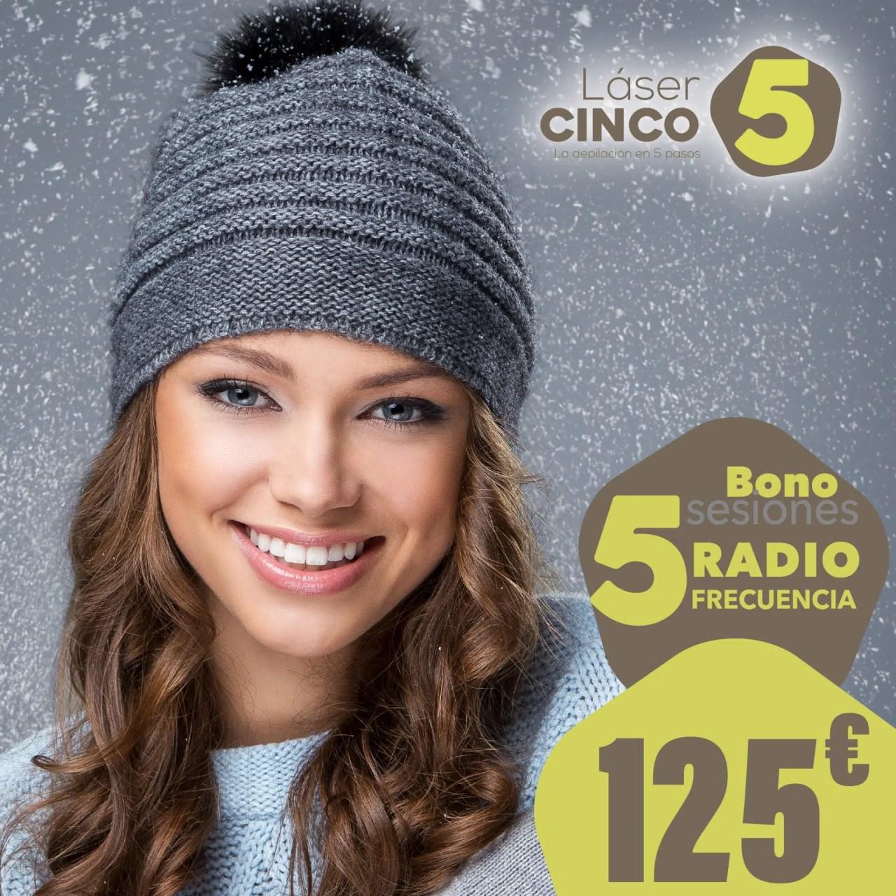 Promoción Radiofrecuencia