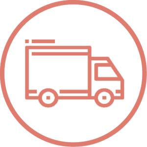 Servicing Truck