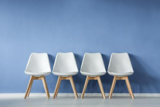 Clinic chairs