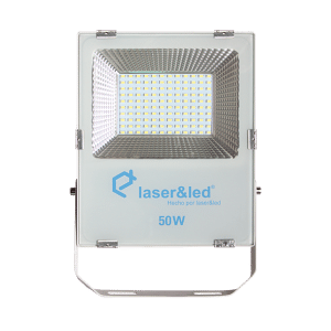 Reflector LED 50w Luz Blanca