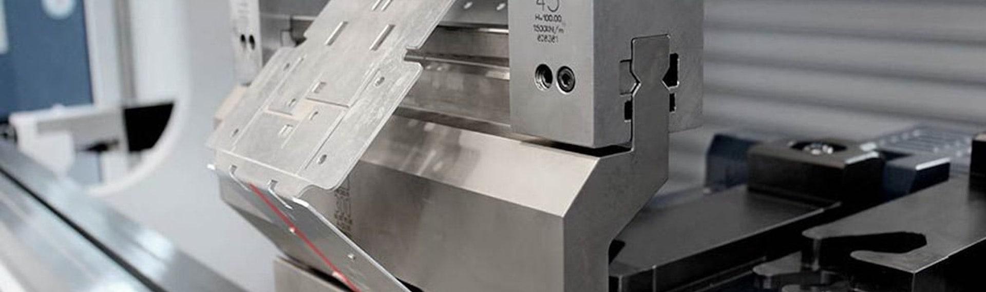 ¿Para qué se usa el Doblez CNC?