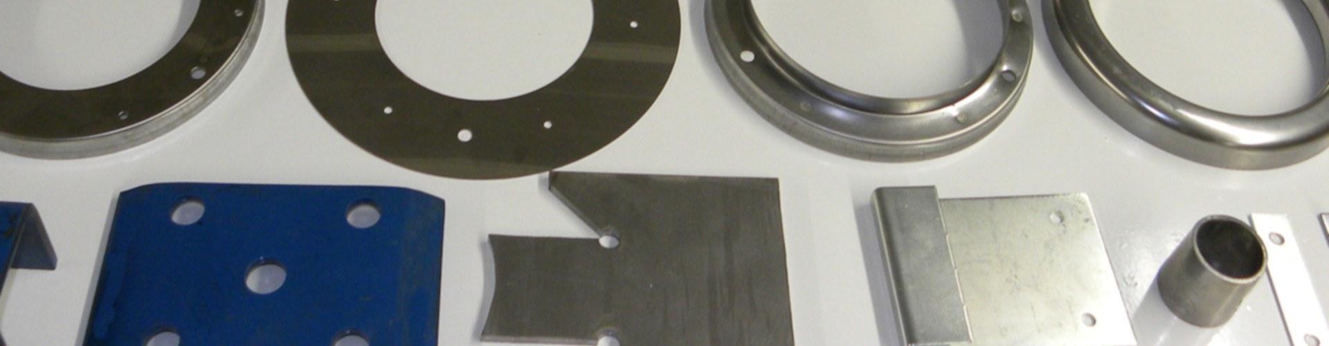 ¿Para qué se usa el Estampado de Metales?