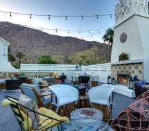 La Serena Villas Palm Springs California Hotel