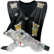 Angebot: Zone Helios CE Lasertag Equipment gebraucht
