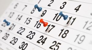 Buchungstool statt einfachem Kalender