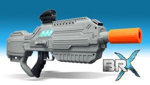 BRX Lasertag privat