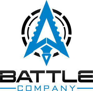 BattleCompany Lasertag Equipment Logo