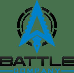 BattleCompany Lasertag Equipment Logo