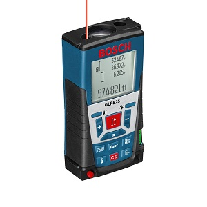 Bosch GLR825 review