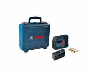 Bosch GPL5 kit and review