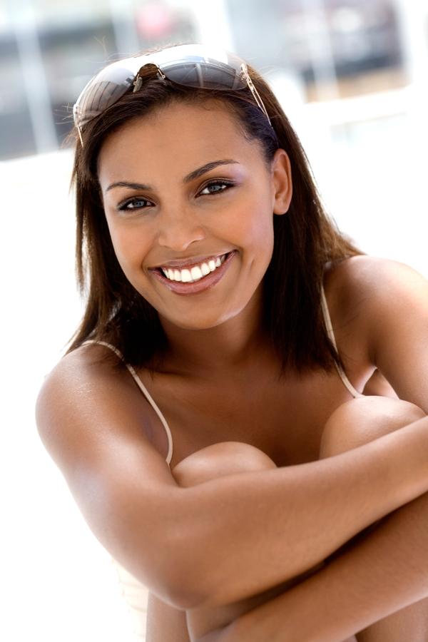 Epilation laser pour peau bronzée, foncée ou noire : laser YAG