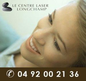 Centre Laser Longchamp épilation et rajeunissement laser