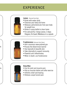 Doterra oilsnew also what is essential oil the laser lounge blog rh laserloungeblog wordpress