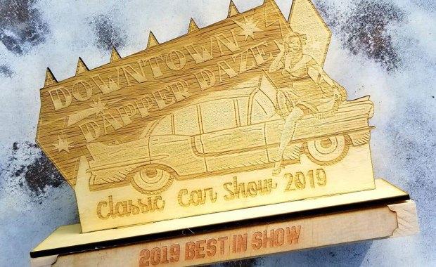 Laser-engraved-wooden-trophy-Laser-Mafia-Vero-Beach