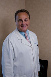 Dr. Fausto Petruzziello, MD, CEO