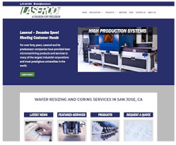 Laser Drilling Company Los Angeles