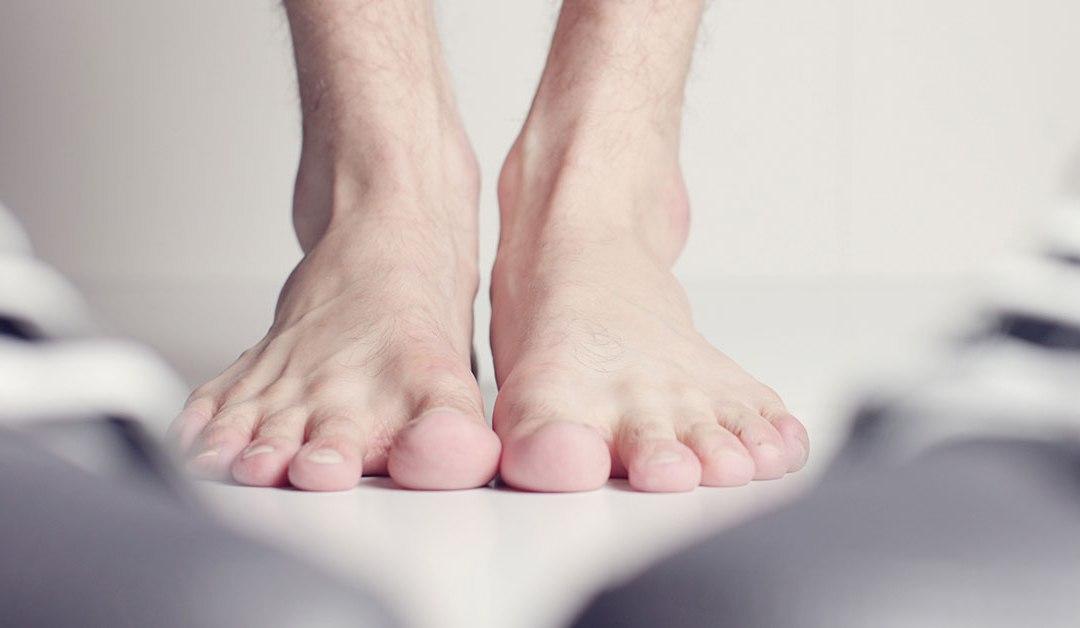 Αθλητικό Πόδι