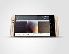 HTC ONE M9 PHOTO 4