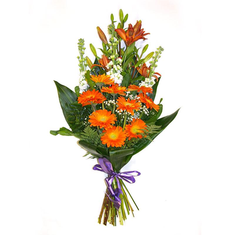 Condoglianze  Accurate composizioni floreali per funerali