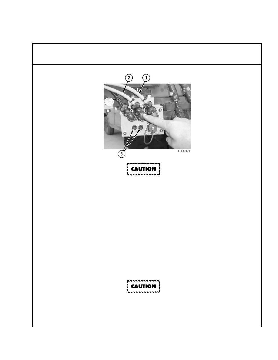 Table 3-7. Blade Pro Motor Grader Control System