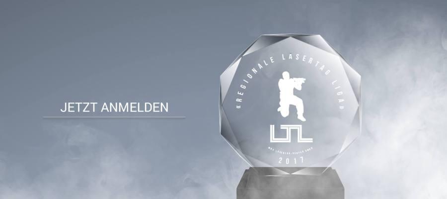 Lasertag Liga Koblenz