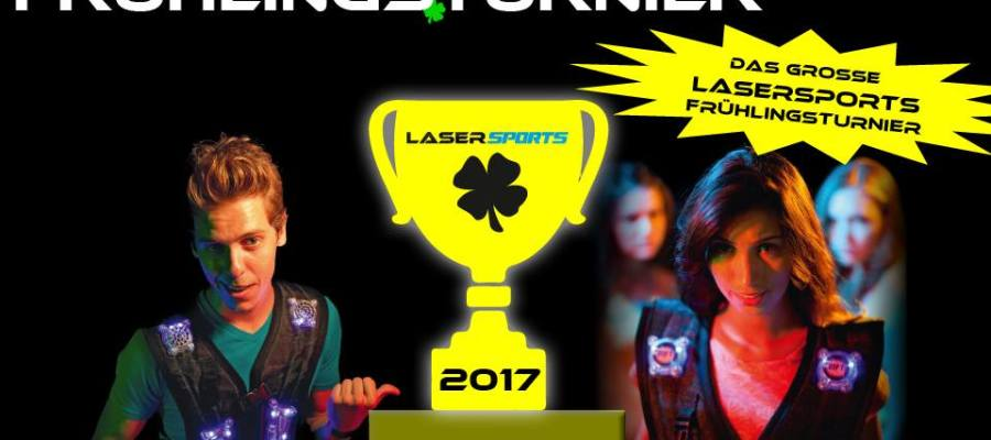 Lasertag Hannover Turnier