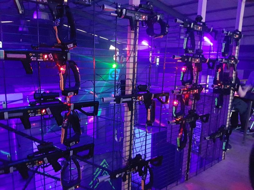 Laserwerk Kaltenkirchen