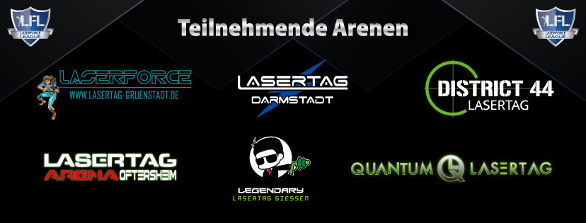 LFL-LaserForce-League Lasertagfans Lasertag