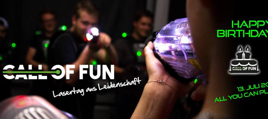 call of fun lasertag lasertagfans