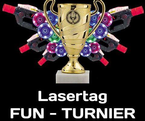 Lasergame Berlin Fun Turnier Lasertagfans