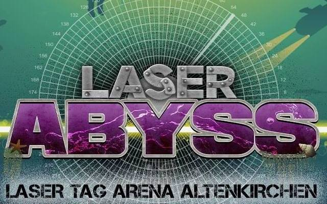 Laser Abyss Lasertag Altenkirchen one on one Turnier Lasertagfans