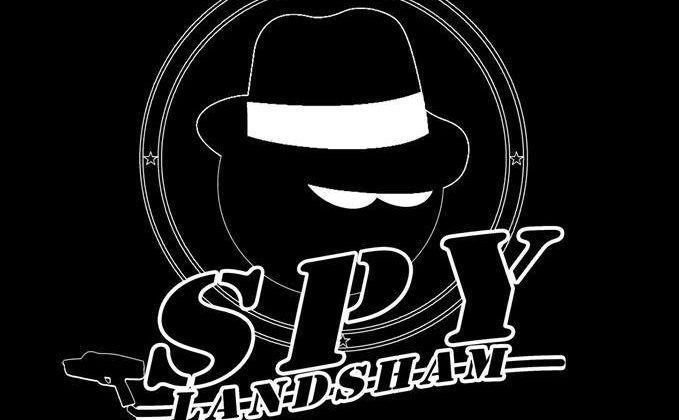 Spy Landsham Lasertag Fun Turnier