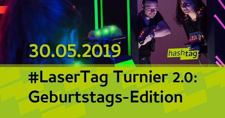 Lasertag Duisburg