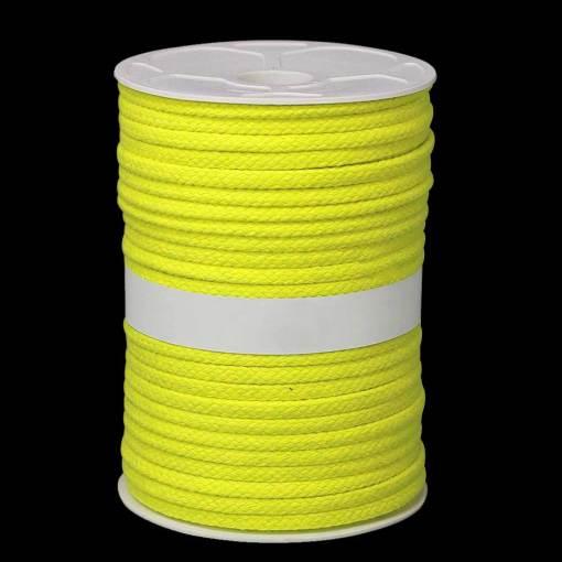 corda-in-cotone-per-prestigiatori-trucchi-magia-giallo-fluo