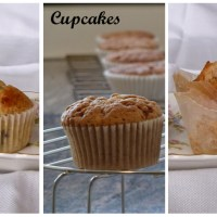 Magdalenas, muffins y cupcakes: Diferencias